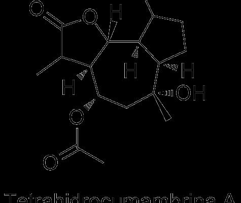 Tetrahidrocumambrina A
