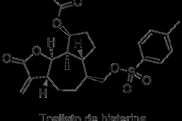 Tosilato de histerina