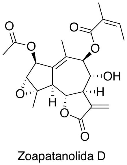 Zoapatanolida D