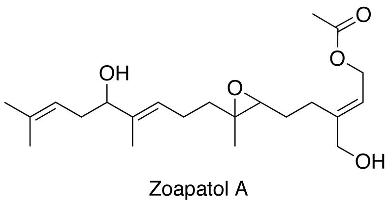 Zoapatol A
