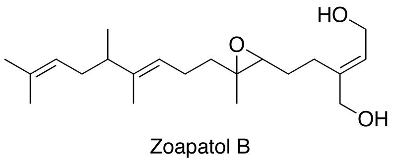 Zoapatol B