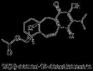 19(R)-Acetoxi-19-deoxoicetexona