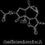 AcetilalozaluzaninaA