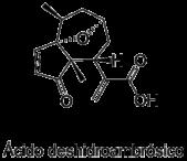 Ácido deshidroambrósico