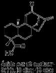 Ácido ent-12-oxokaur-9(11)