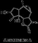 Alozaluzanina A