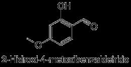 2-Hidroxi-4-metoxibenzaldehido