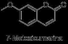 7-Metoxicumarina