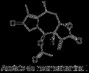 Acetato de Neomexicanina I