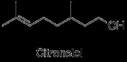 Citronelol
