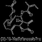 (Z)-18-Metilsferocefalina