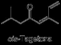 cis-Tagetona