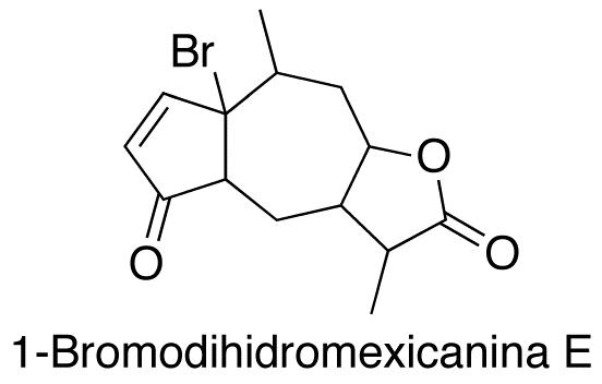 1-Bromodihidromexicanina E