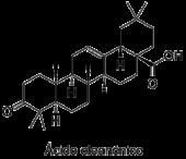 Ácido oleanónico