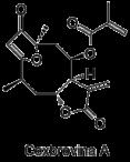 Cexbrevina A