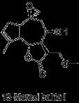 13-Metoxi bahia I