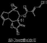 20-Desoxibahia  II