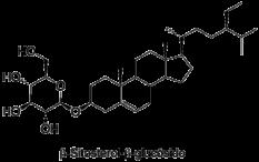 3βSitosterol-3βglucósido