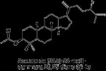 Acetato de (24S)-24-metil-dammara-20