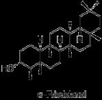 α-Friedelanol