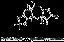 Acetónido de 11-epidihidrocumanina