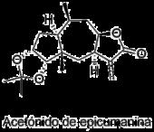 Acetónido de epicumanina
