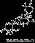 Bisdeshidrofruticina B